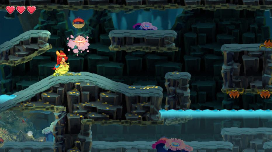 Seafoam Empress Screenshot