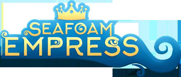 Seafoam Empress logo