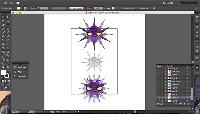 illustrator_urchin