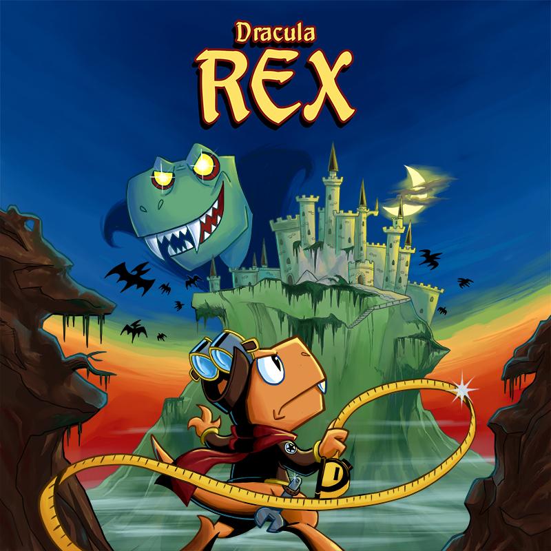 dracularex