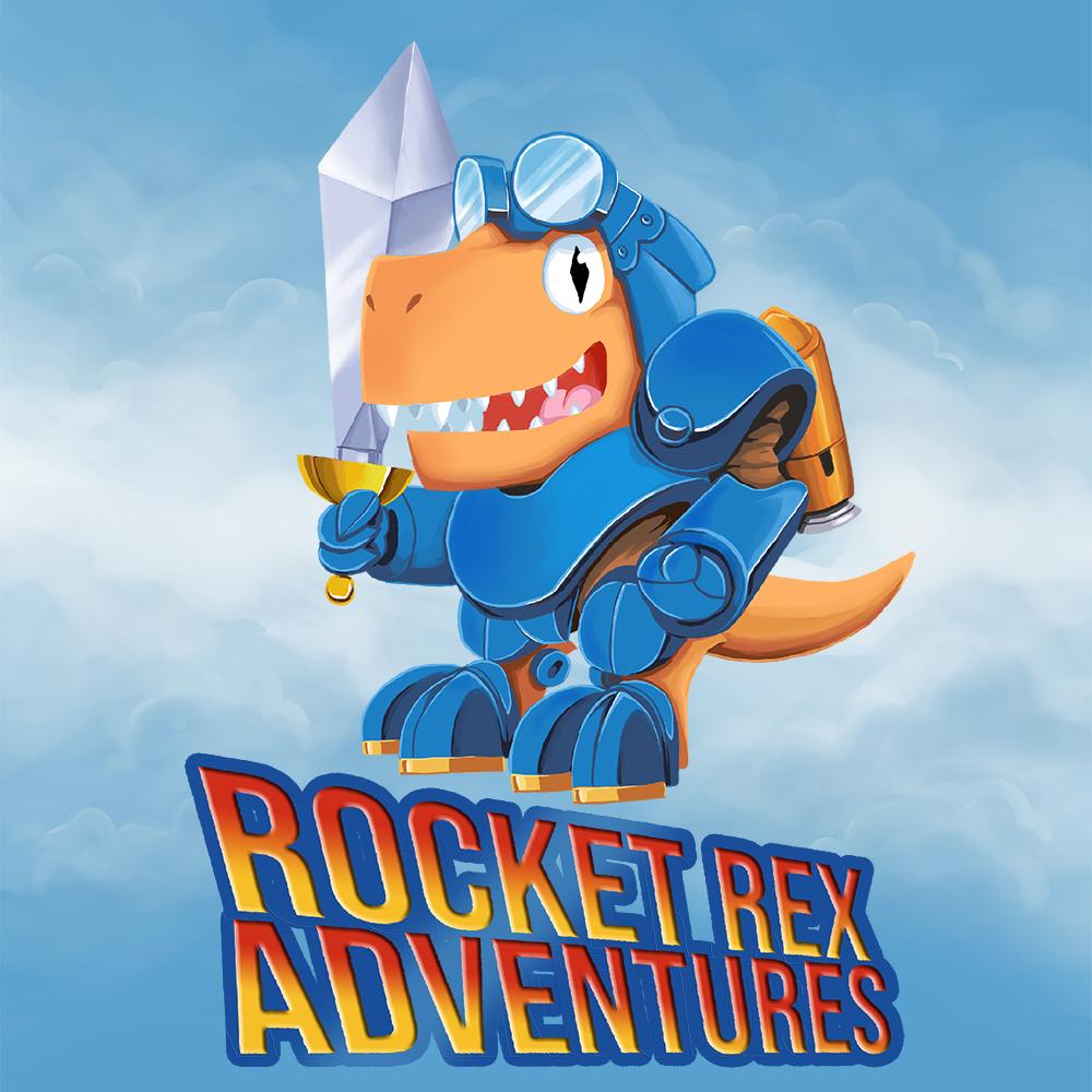 rocketrex